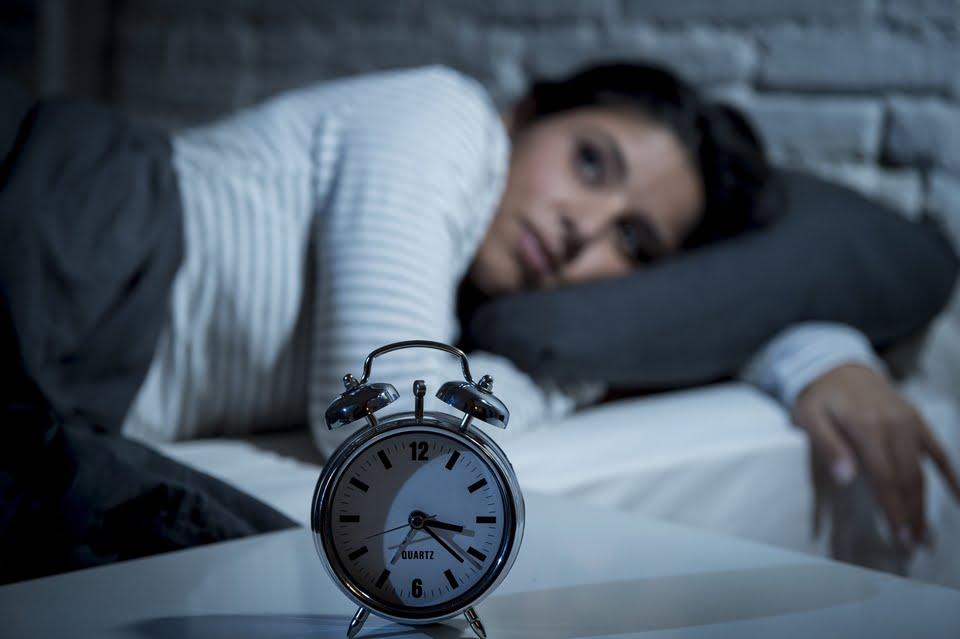 insonnia - cause - rimedi - in gravidanza