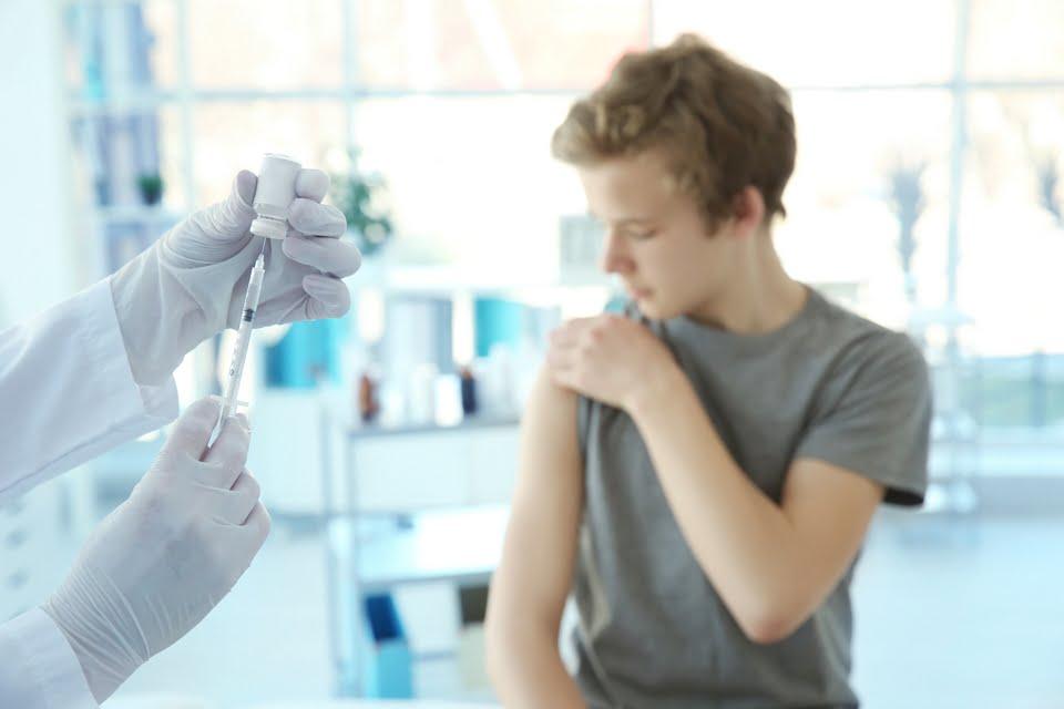 vaccinazione papilloma virus maschi