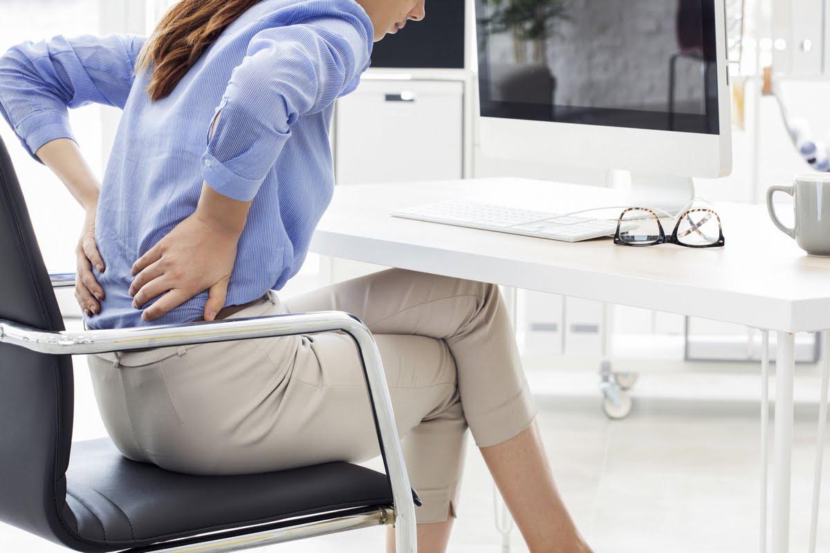 mal di schiena - metodo mcKenzie