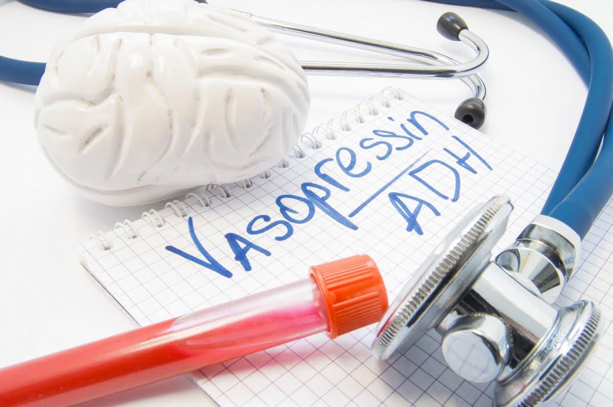 ADH - vasopressina - ormone antidiuretico