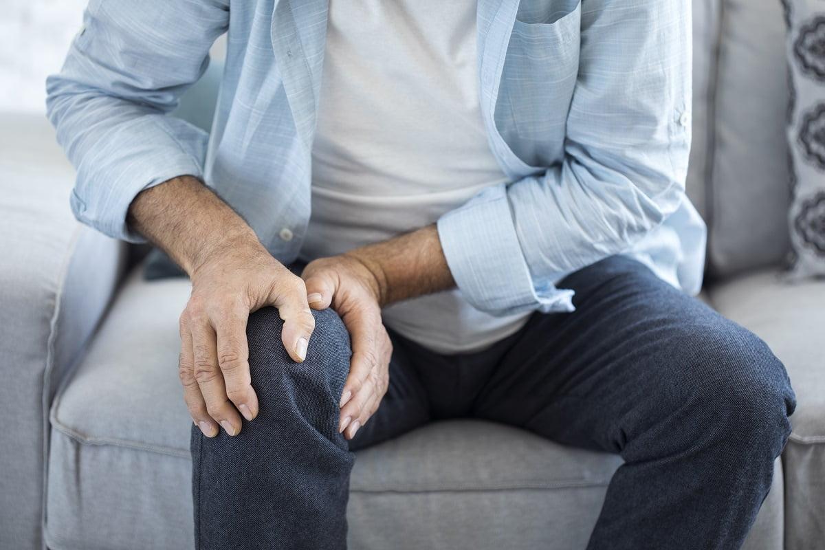 hyalgan ginocchio