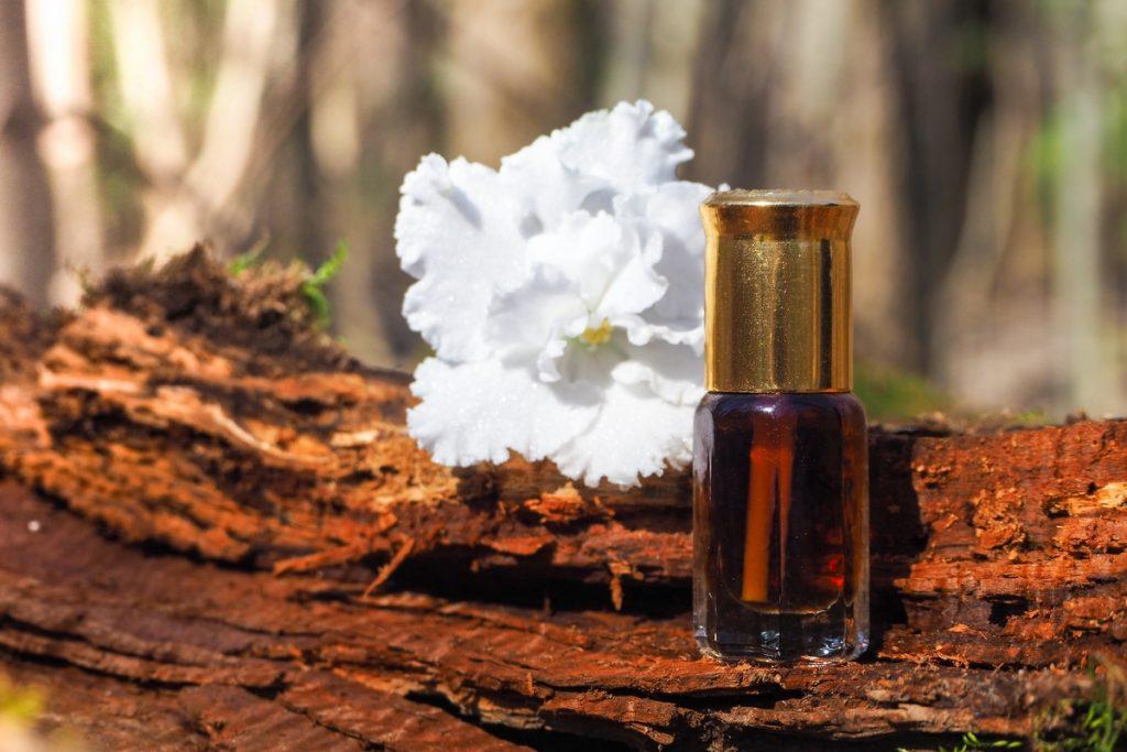 Patchouli - olio essenziale