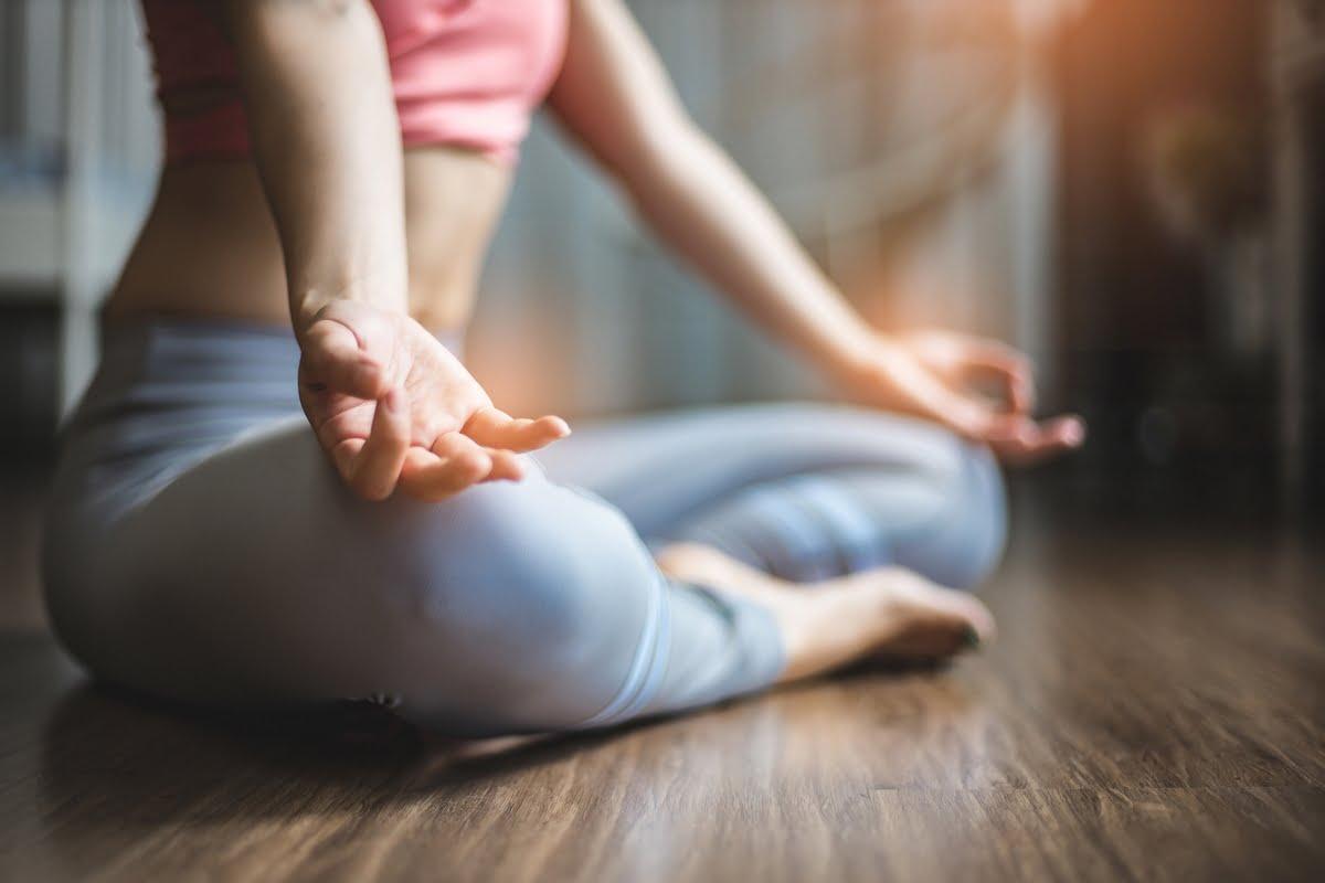 tecniche di rilassamento - ansia - stress