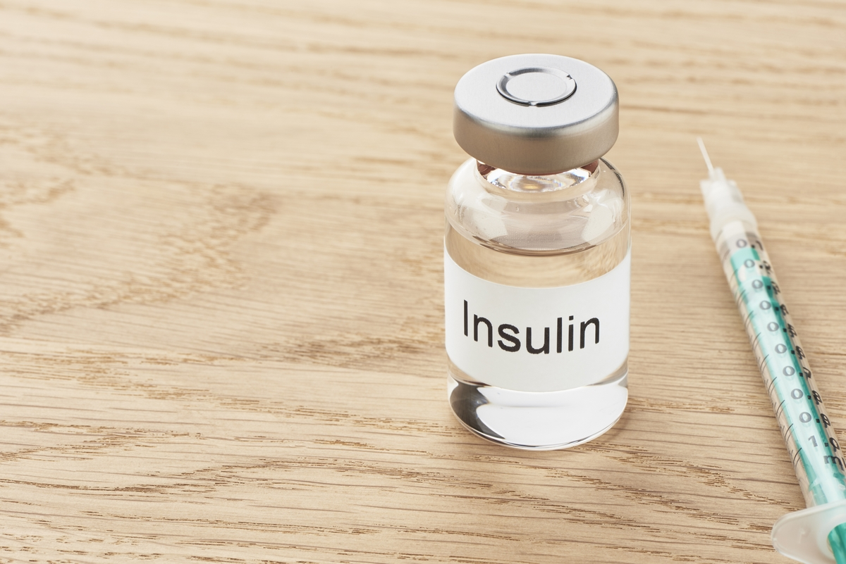 insulina alta