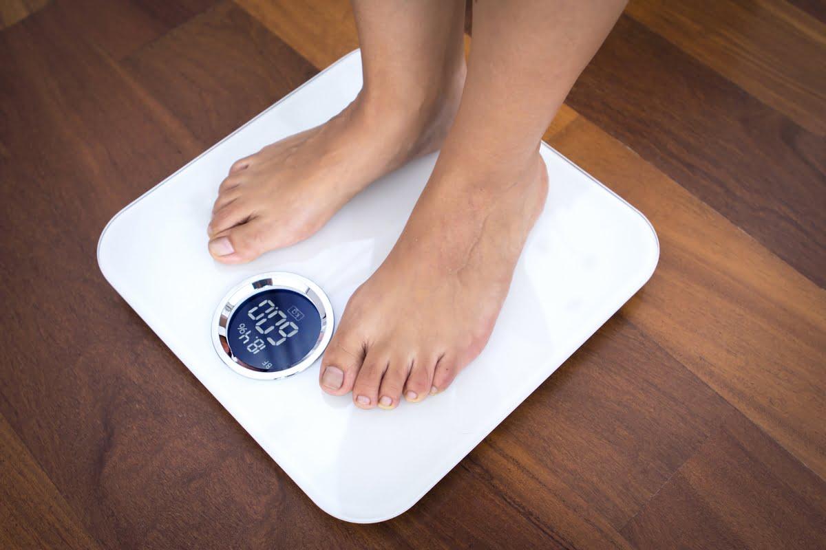 perdita di peso