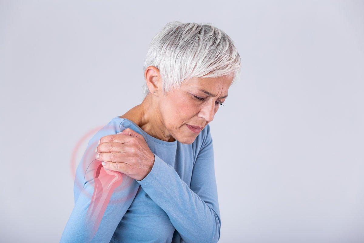 tendinite calcifica della spalla