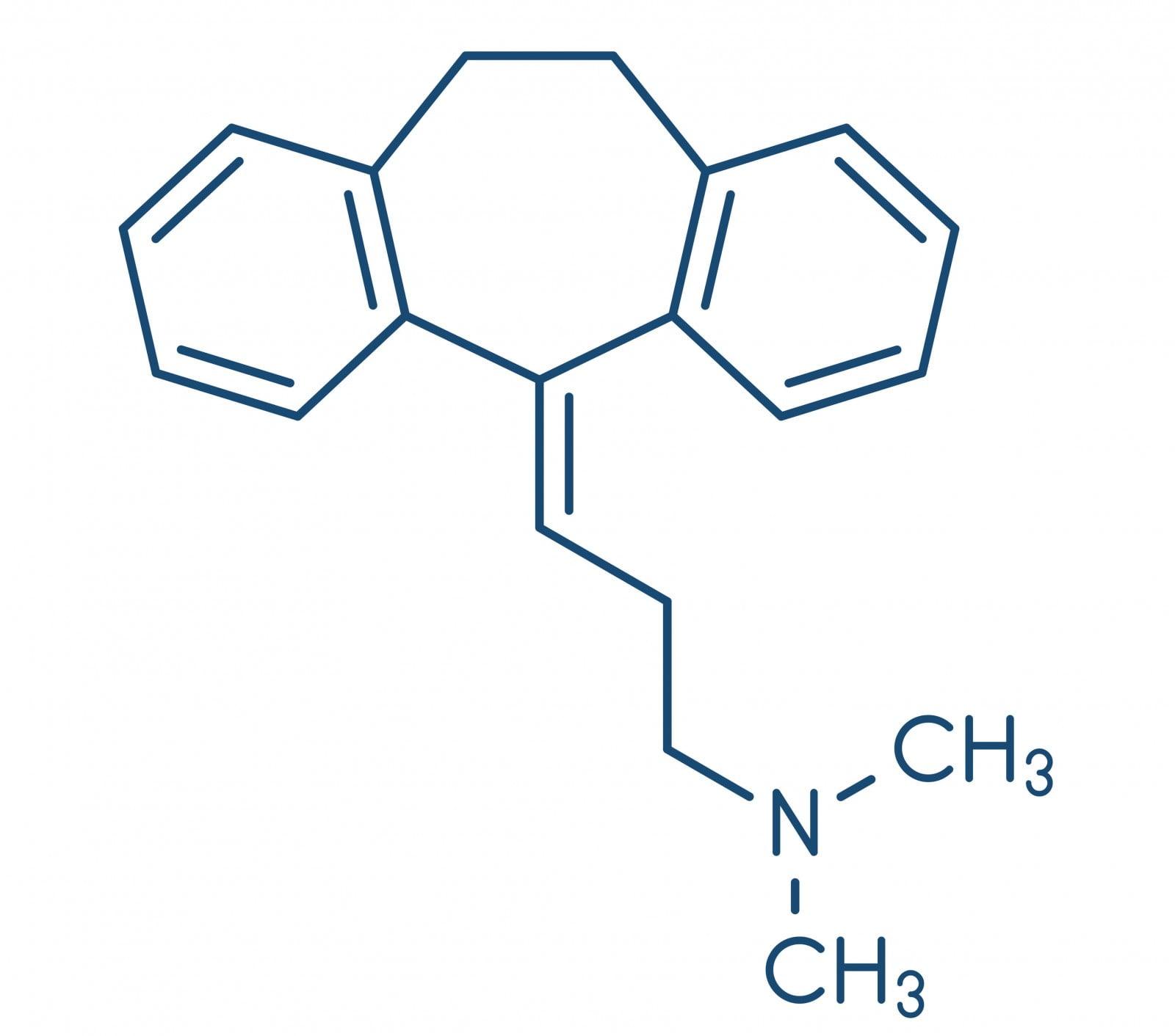 laroxyl amitriptilina