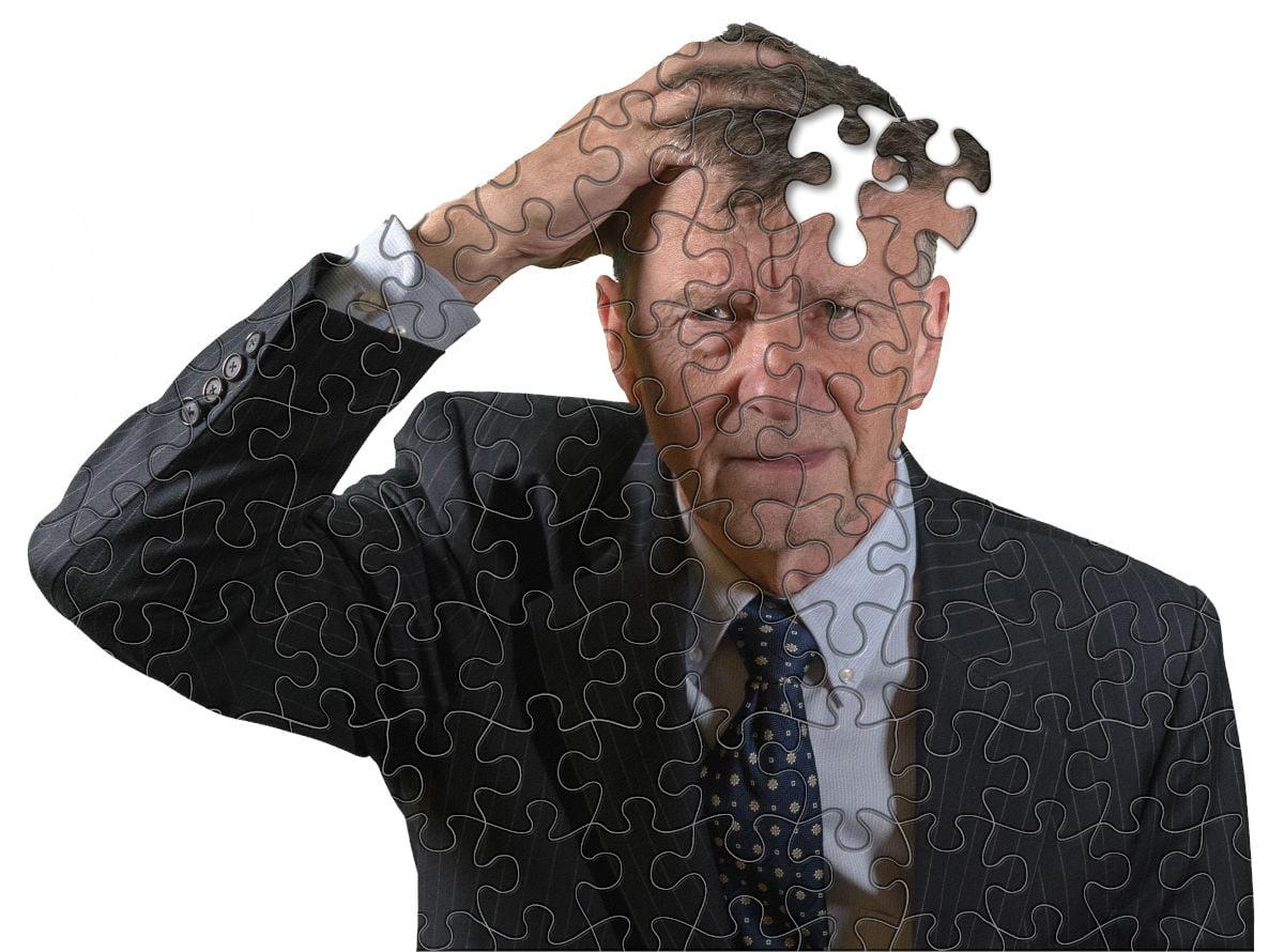 Sintomi premonitori di demenza senile