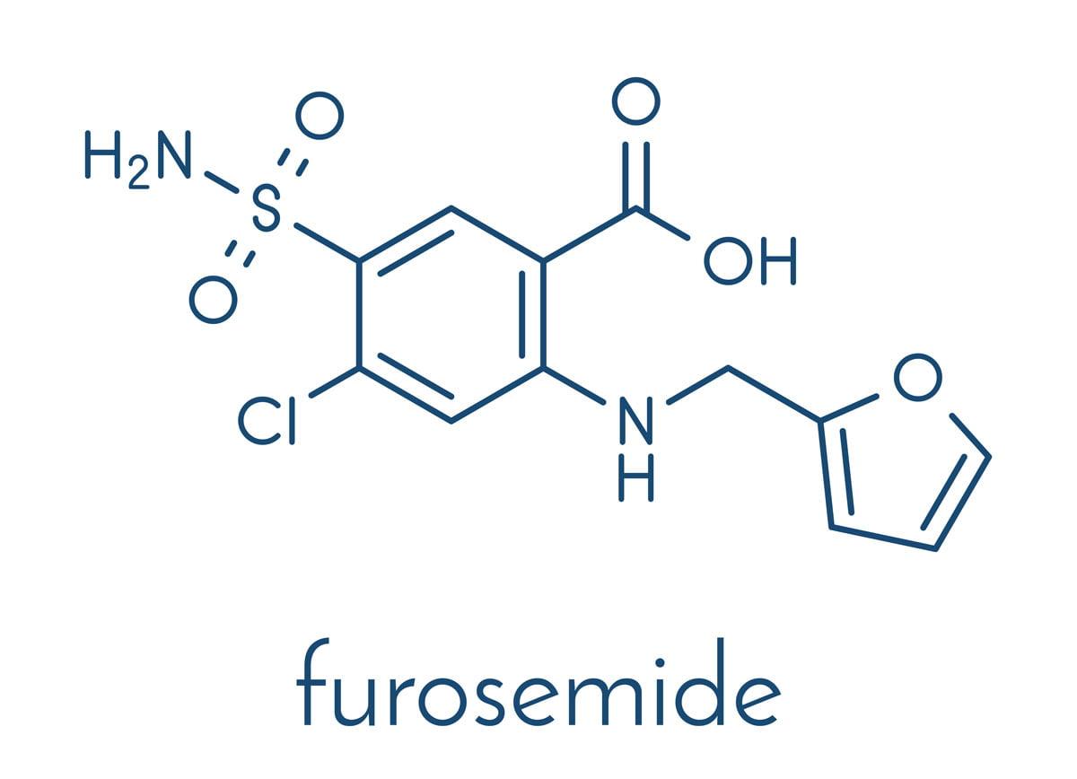 Lasix furosemide