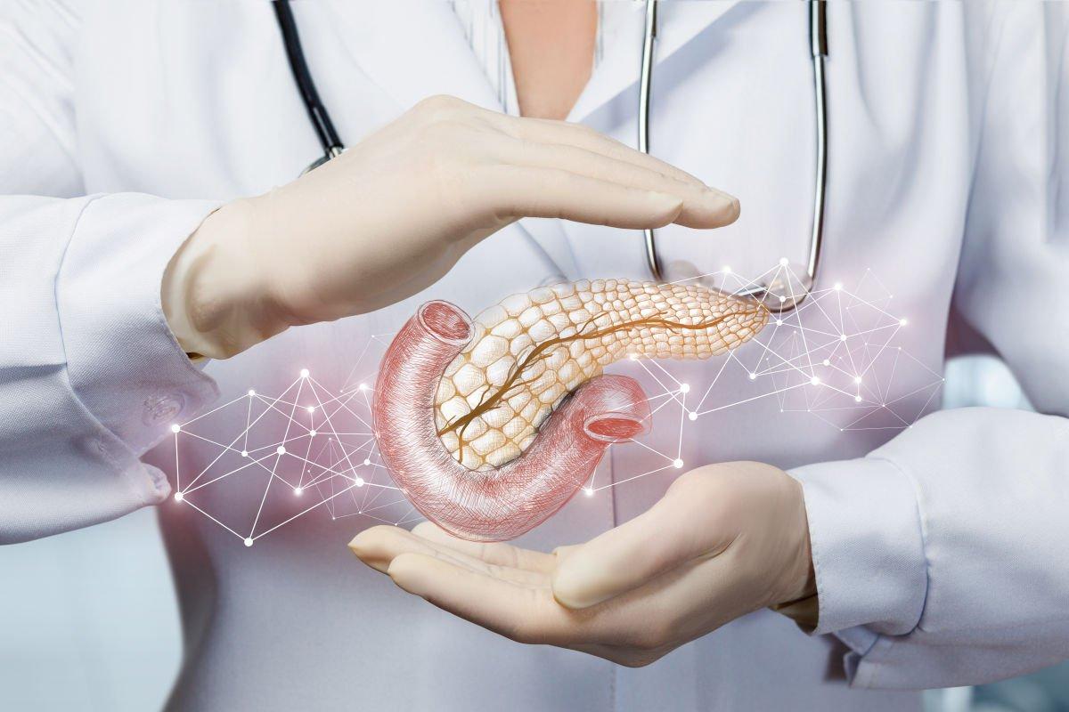 insufficienza pancreatica