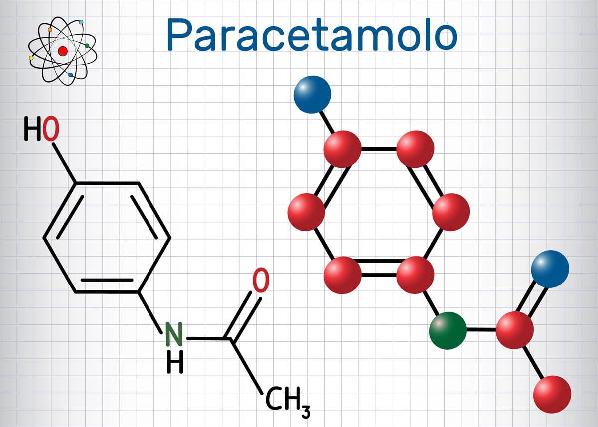 tachipirina paracetamolo
