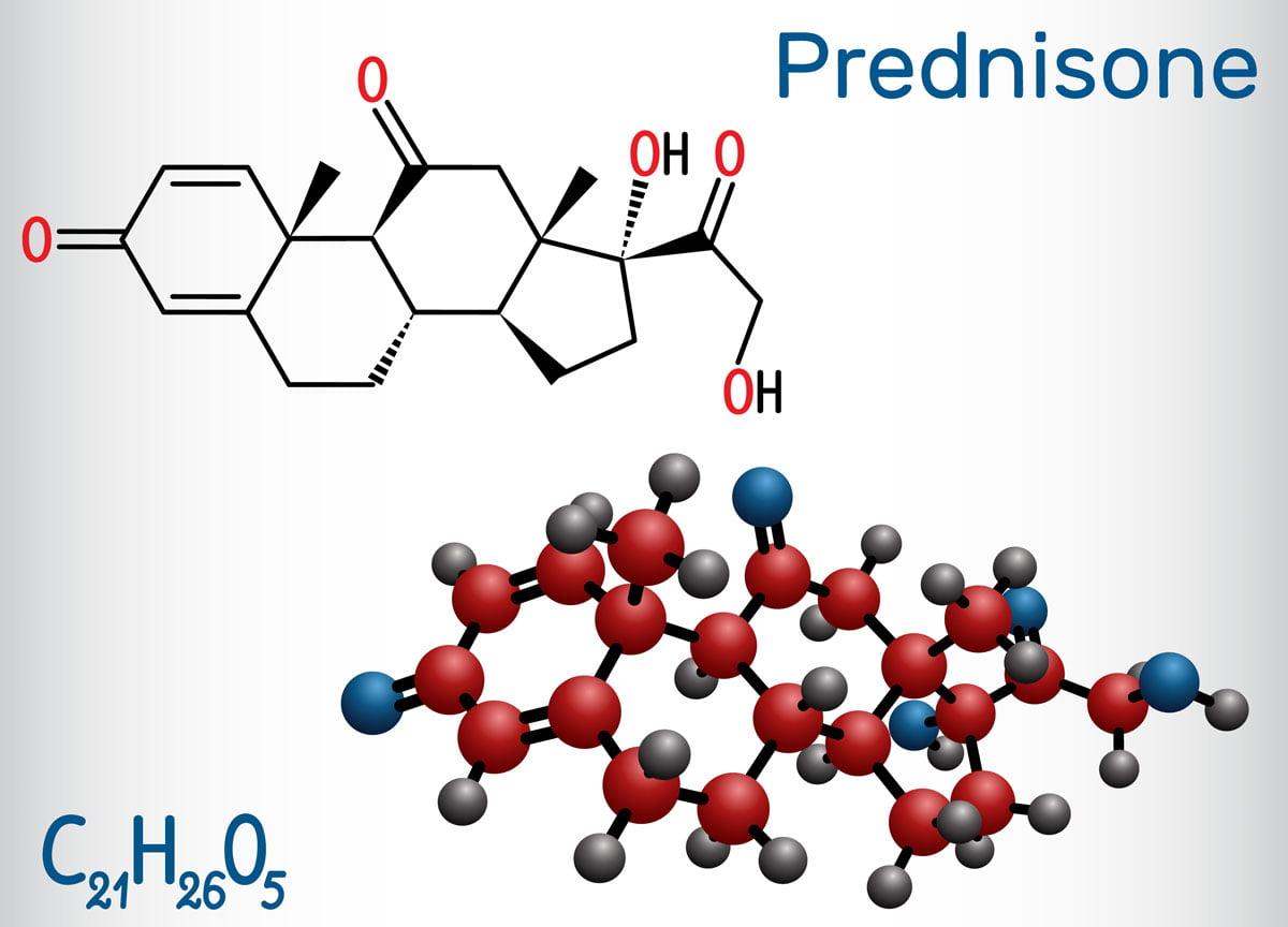 Deltacortene - prednisone
