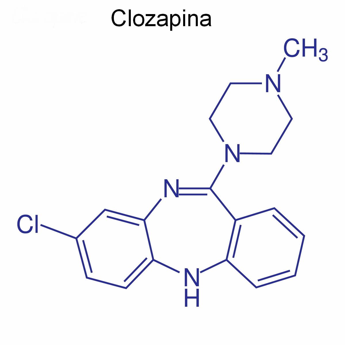 Leponex - A cosa serve - Effetti collaterali