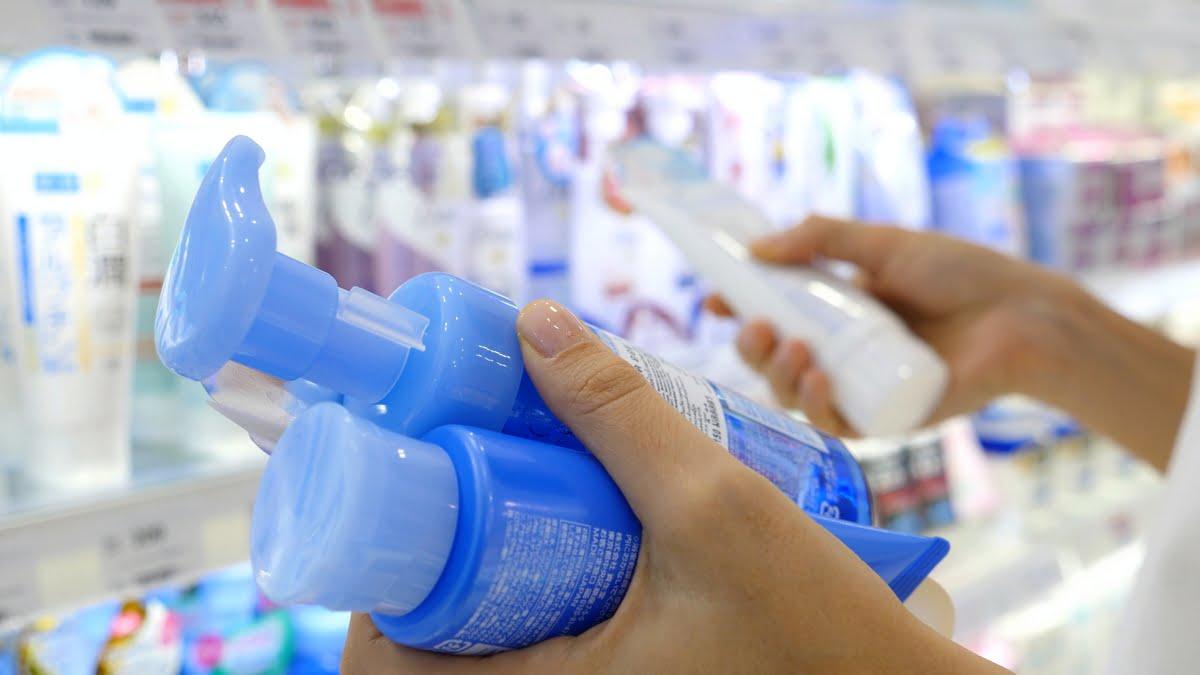 etichette dei cosmetici - Come leggerle