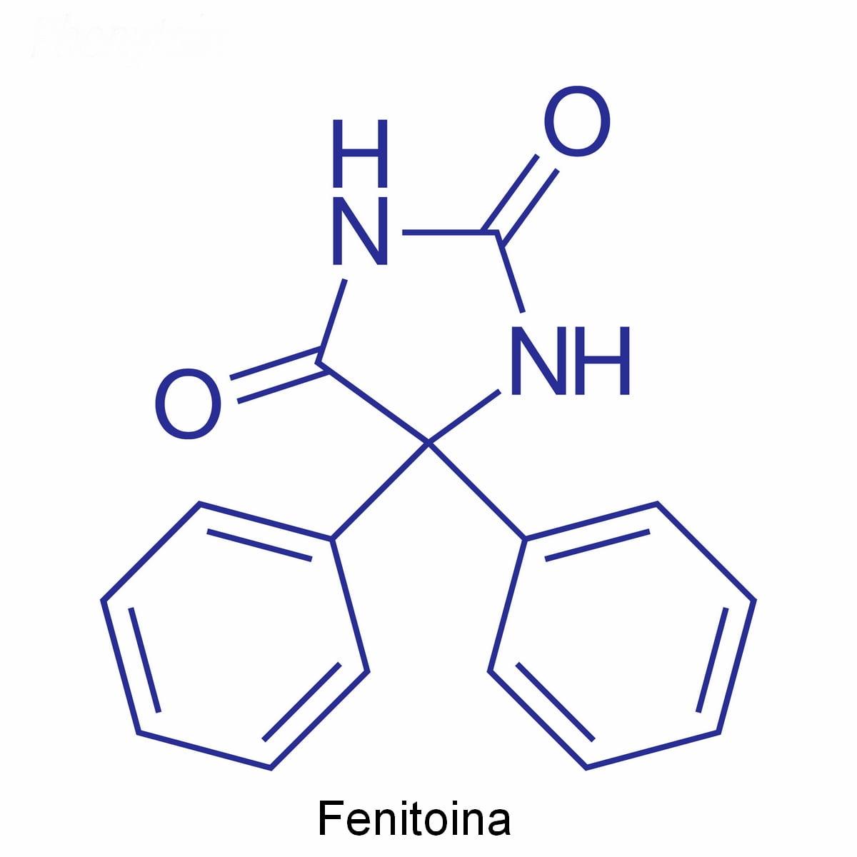 Fenitoina
