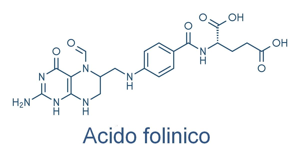 Acido folinico
