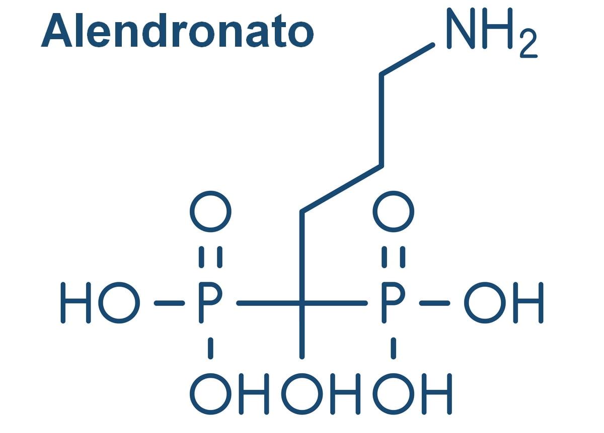 Alendronato