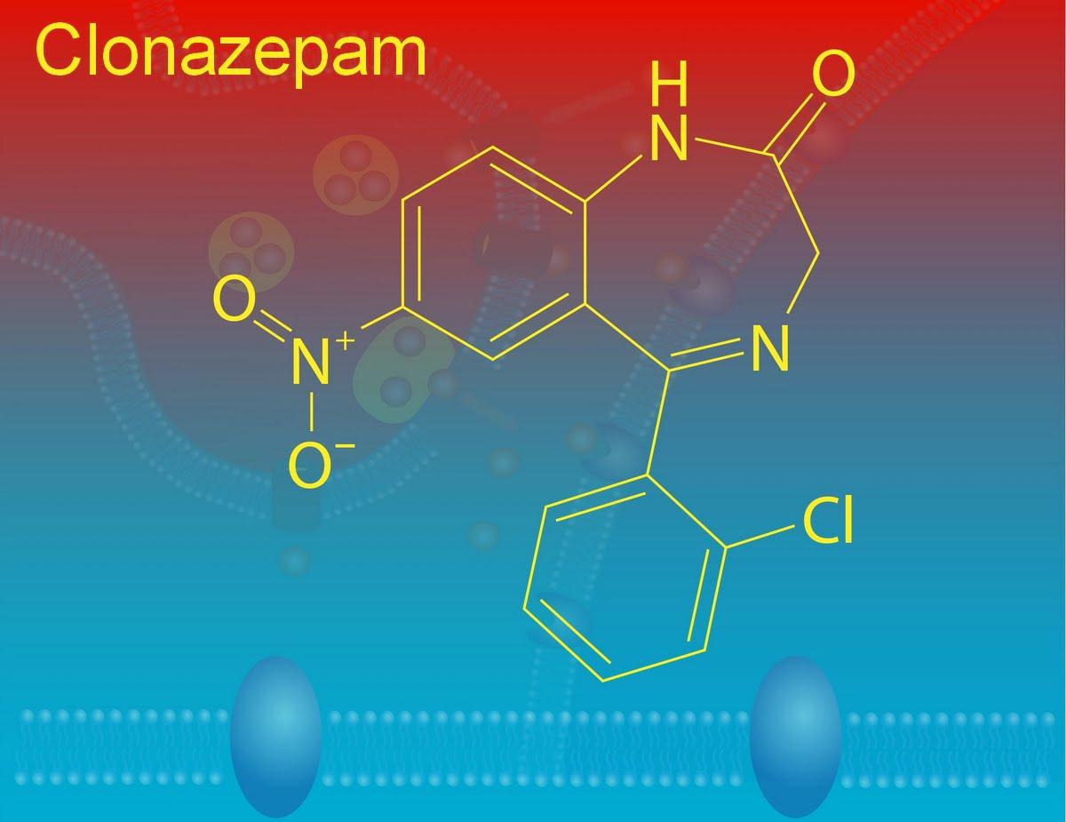 Rivotril - Clonazepam