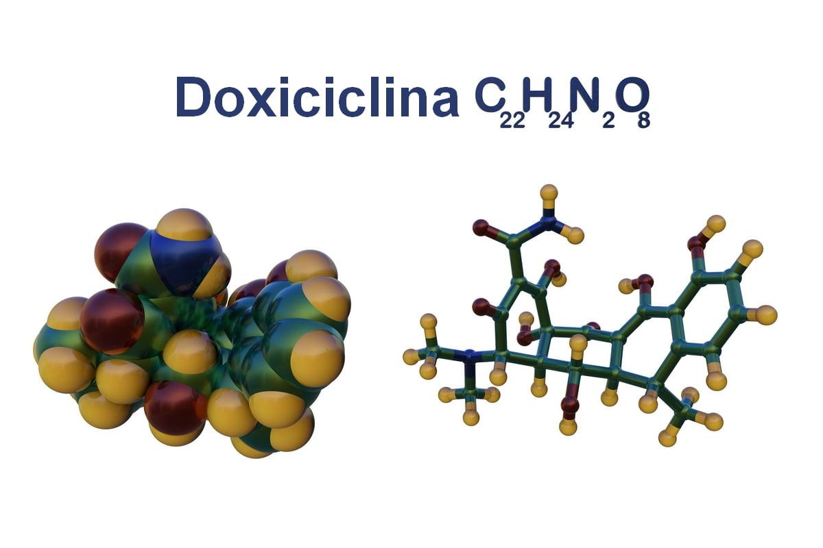 Bassado - Doxiciclina