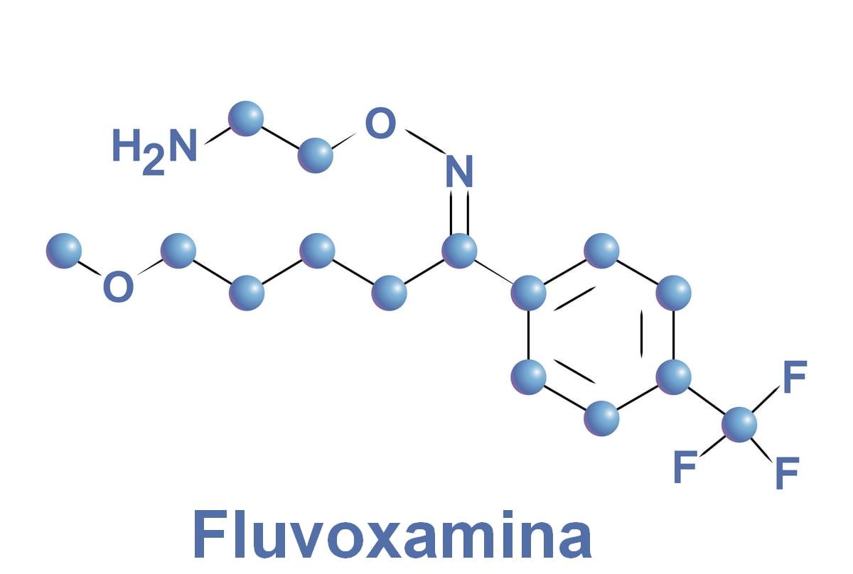 Fevarin - Fluvoxamina