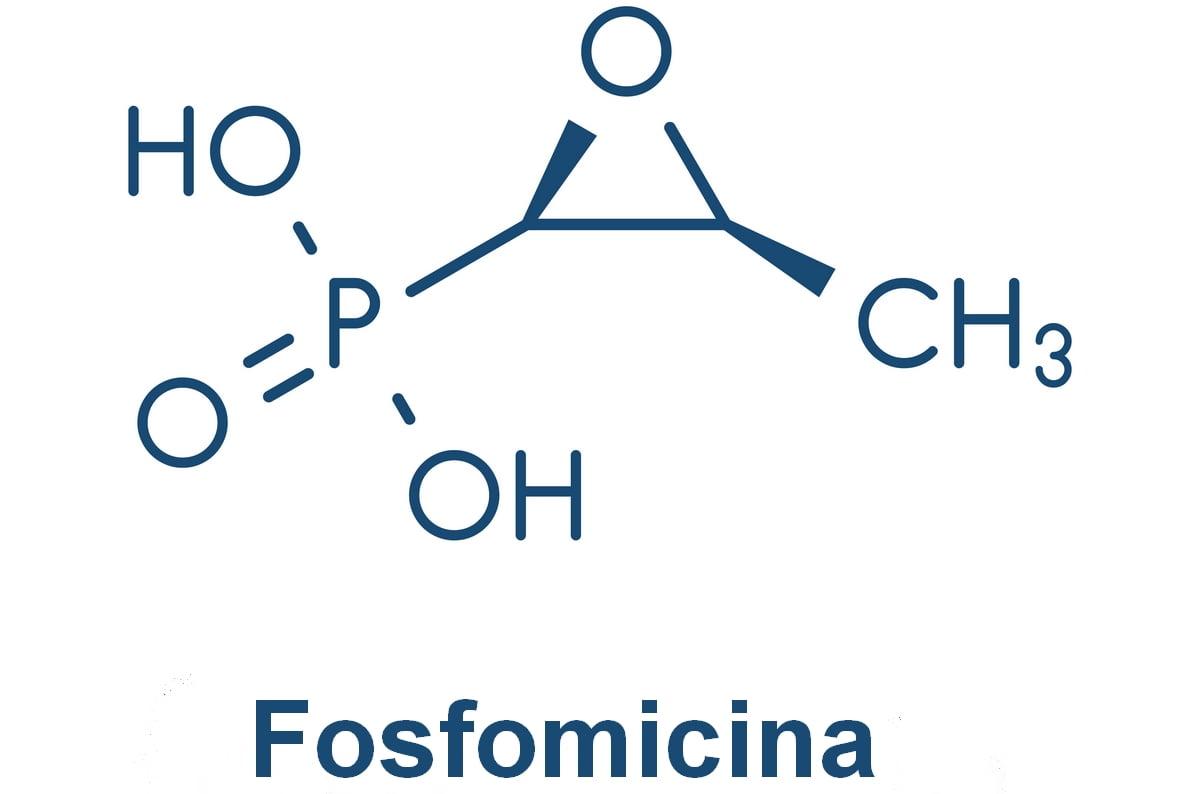 Monuril - Fosfomicina