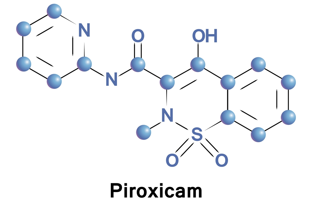 Feldene - Piroxicam