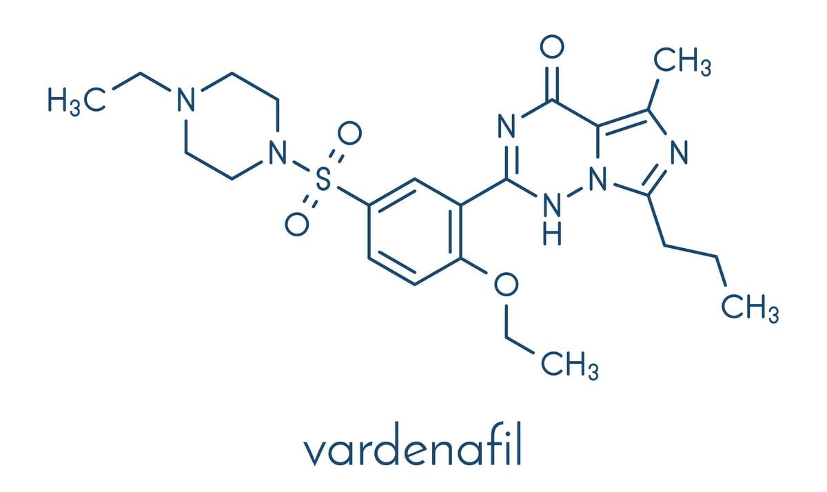 Levitra - Vardenafil