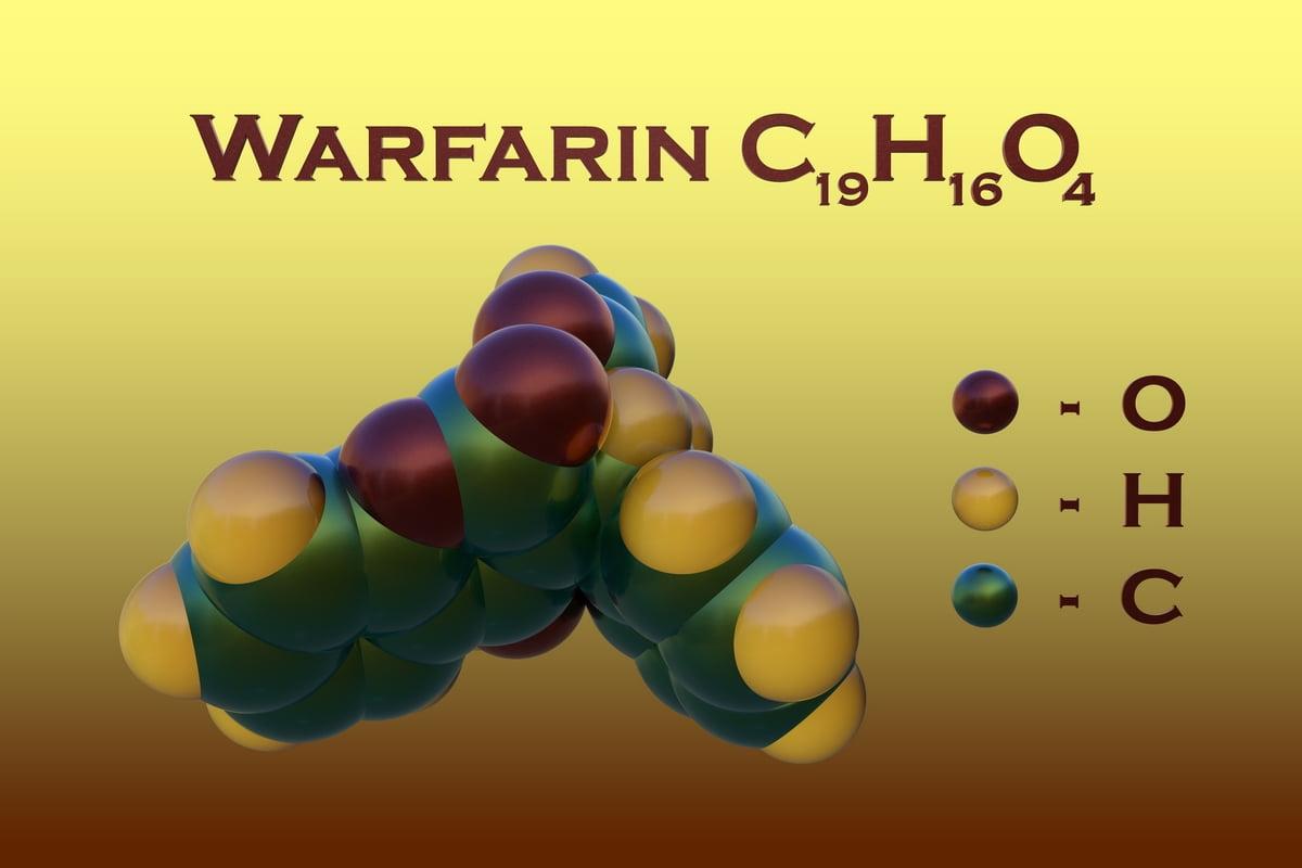 Warfarin - Coumadin