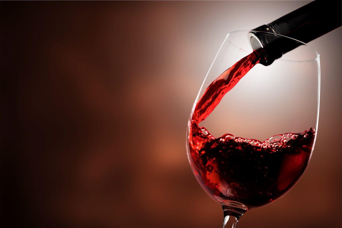 Aspettativa di vita e vino