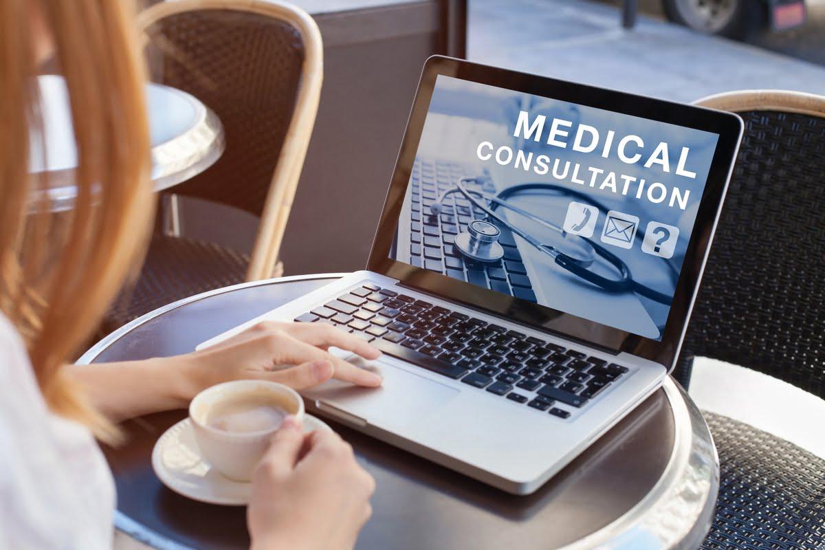 Medico o Internet?