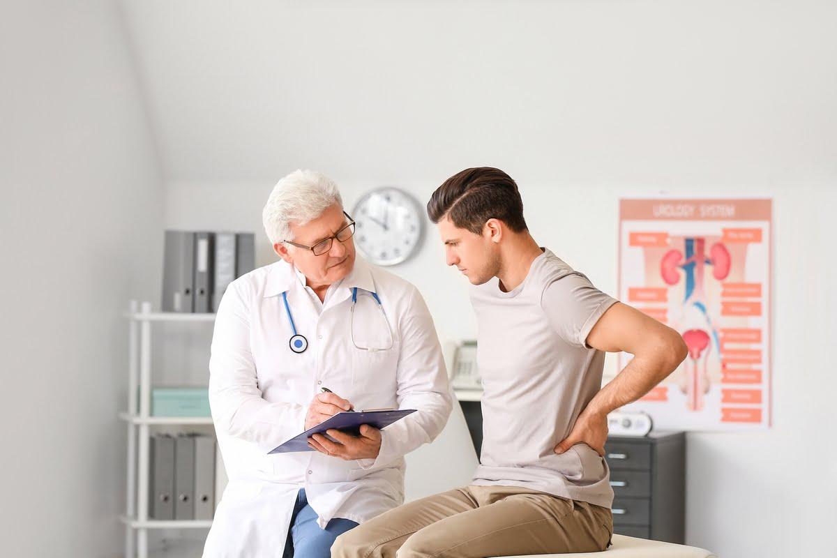 Scelta del medico specialista